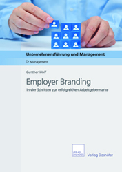 Employer Branding Literatur Employer Brand
