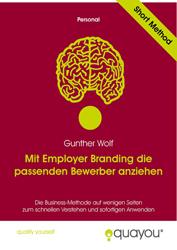 Employer Branding Arbeitgeberattraktivität Employer Brand
