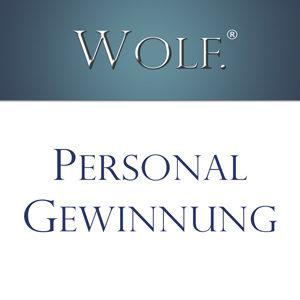 Personalmarketing. Personalgewinnung.